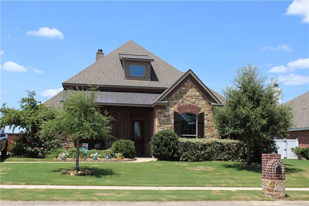 105 Odonna Drive, Waxahachie, TX 75165