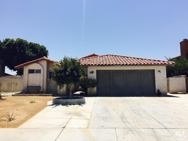 84359 Calendula Avenue, Coachella, CA 92236