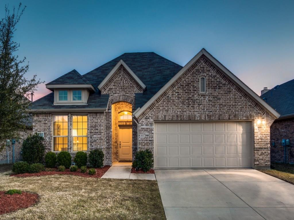 5305 Datewood Lane, McKinney, TX 75071