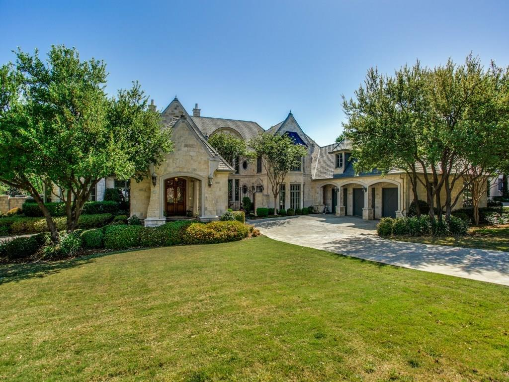 6612 Old Gate Road, Plano, TX 75024