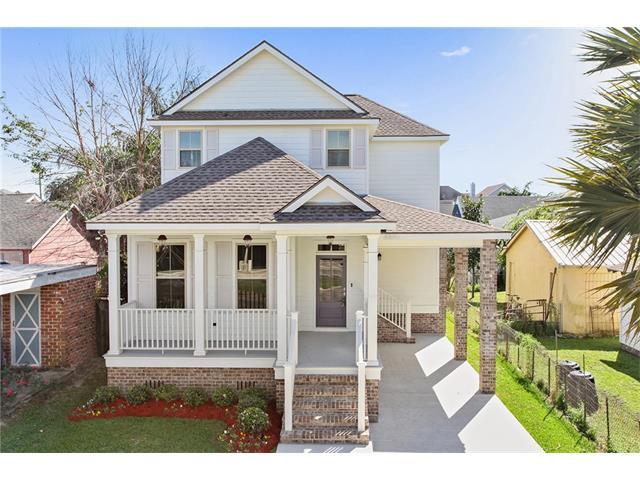 700 CONRAD Street, New Orleans, LA 70124