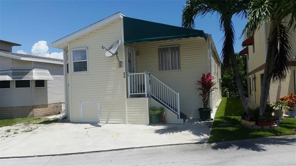 10725 S Ocean Drive 276, Jensen Beach, FL 34957