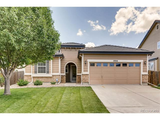 10016 Crystal Circle, Commerce City, CO 80022