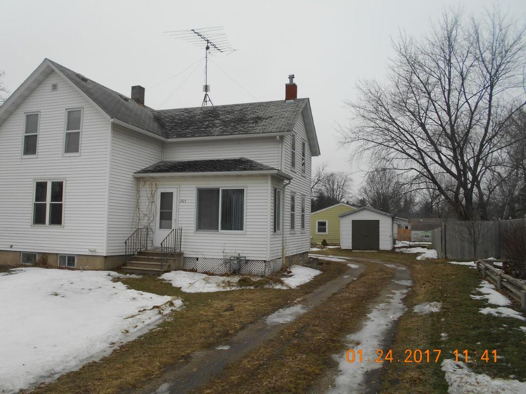 203 2nd Street SE, New Richland, MN 56072