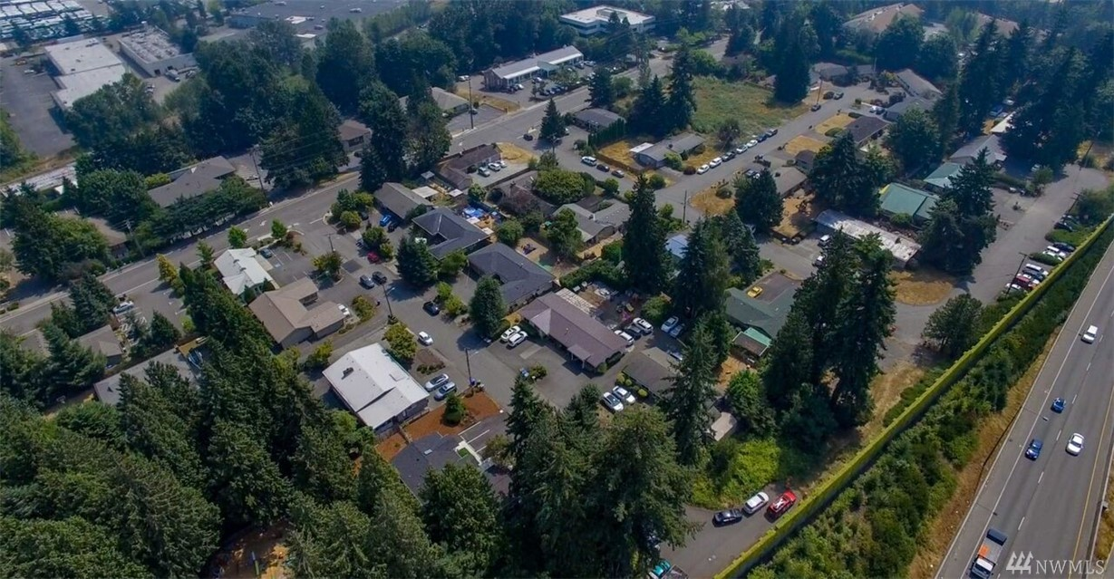 81017 Undisclosed, Bellevue, WA 98004
