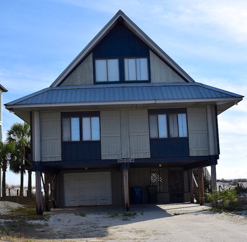 1537 W Beach Blvd, Gulf Shores, AL 36542