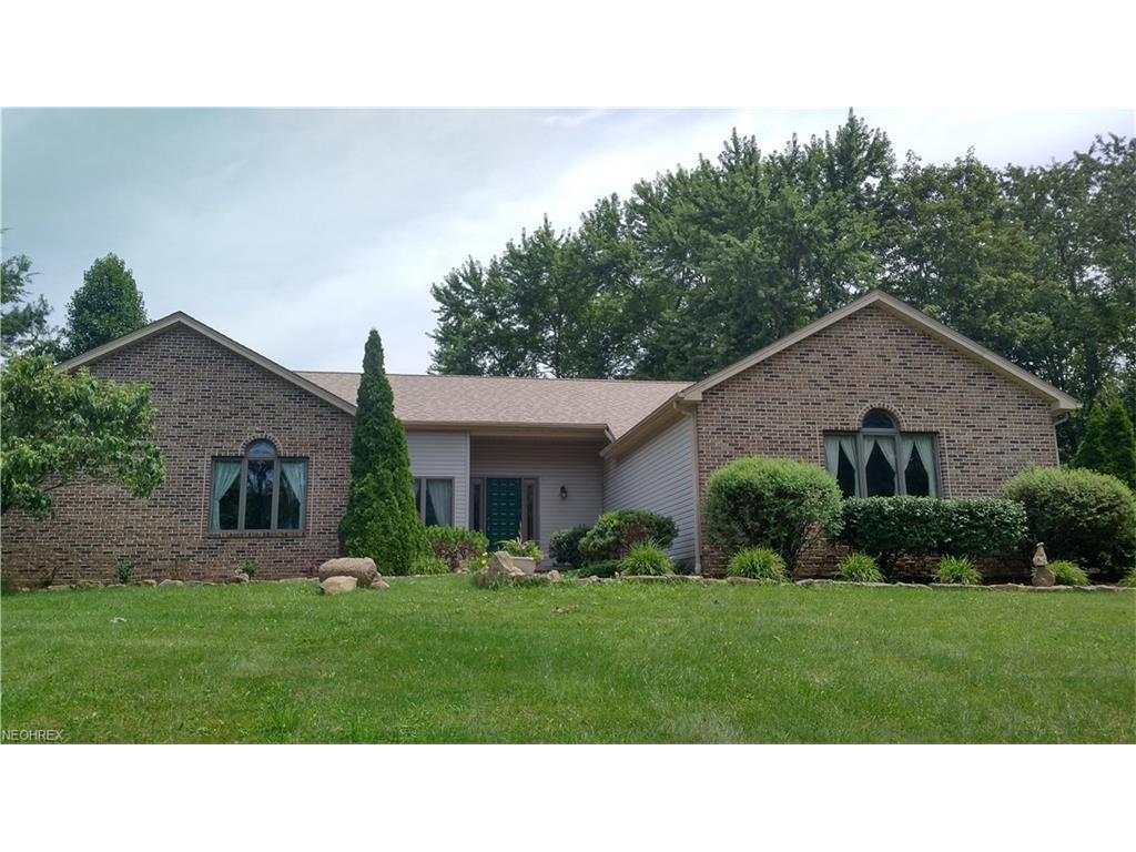 5495 Walnut Grove Cir, Struthers, OH 44471