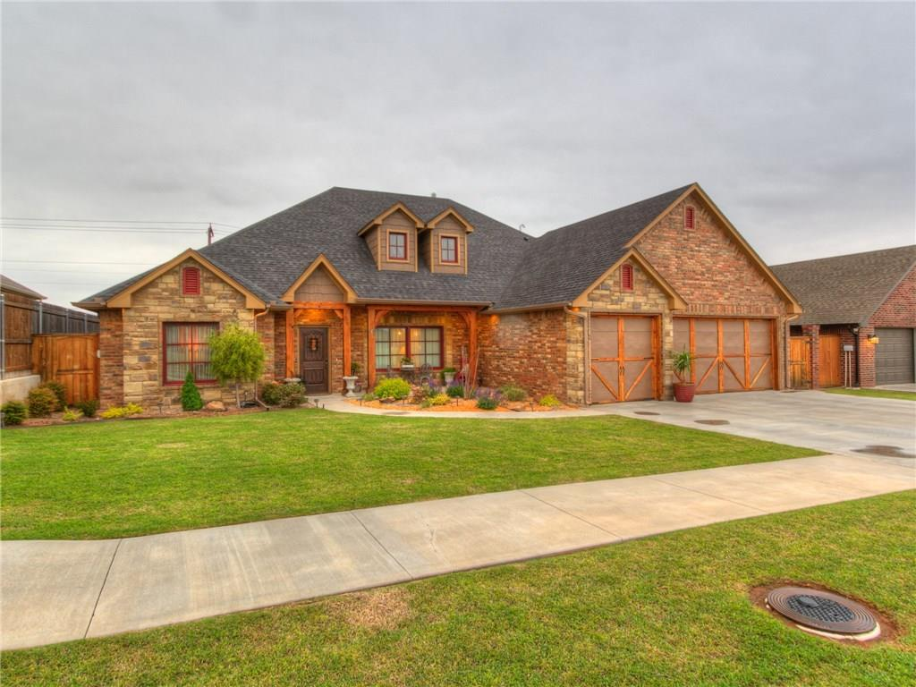 1304 Chestnut Place, Weatherford, OK 73096