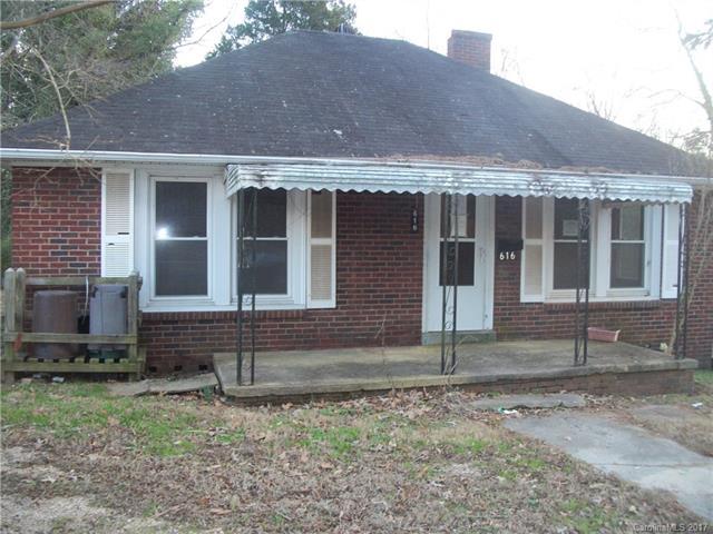 616 N Chapel Street, Landis, NC 28088