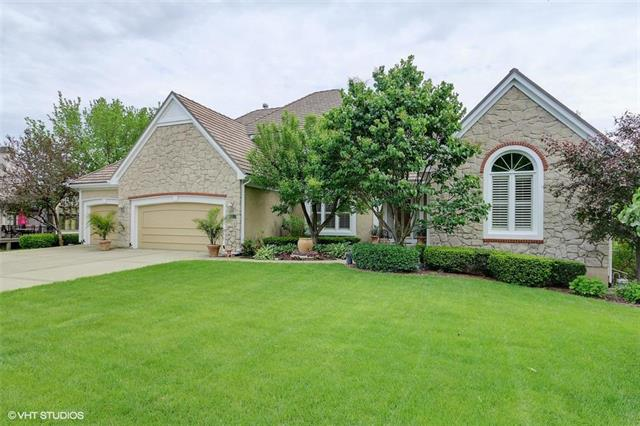 3505 Iron Horse Court, Leawood, KS 66224