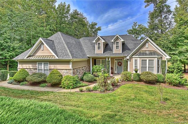 111 Hawkes Point Drive, Troutman, NC 28166