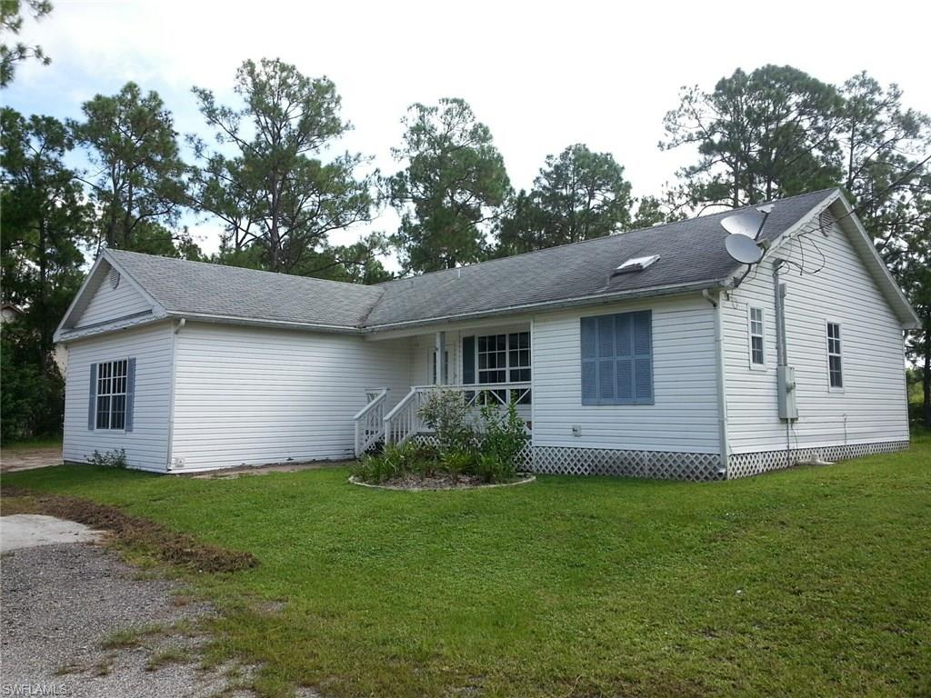 1416 Gerald AVE, LEHIGH ACRES, FL 33972