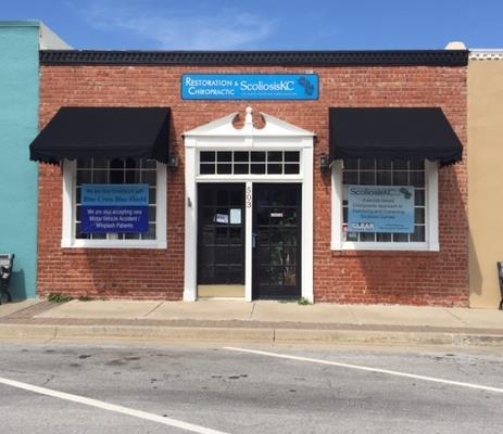503 Main Street, Belton, MO 64012