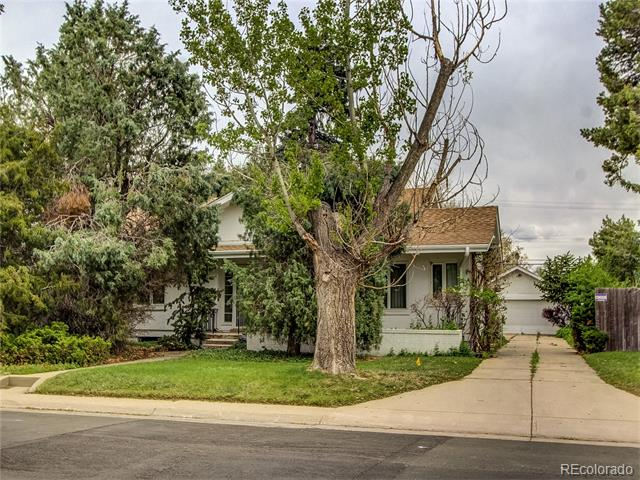 1718 Xanthia Street, Denver, CO 80220