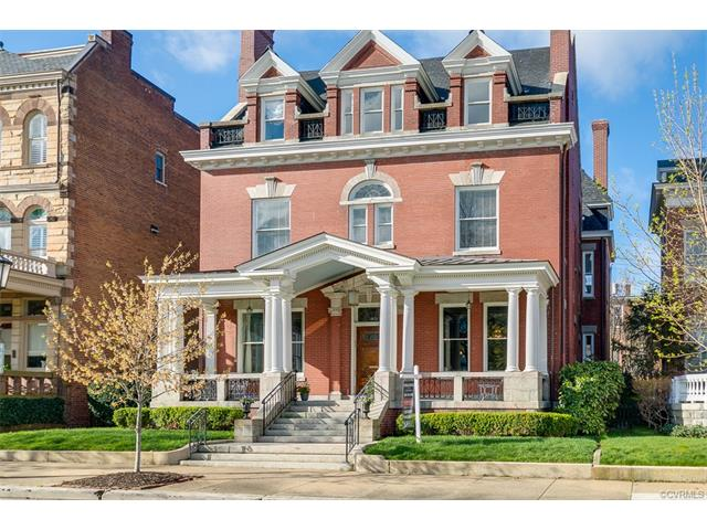 1837 Monument Avenue, Richmond, VA 23220