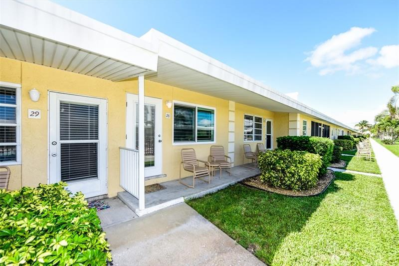 6006 MIDNIGHT PASS ROAD 28, SARASOTA, FL 34242