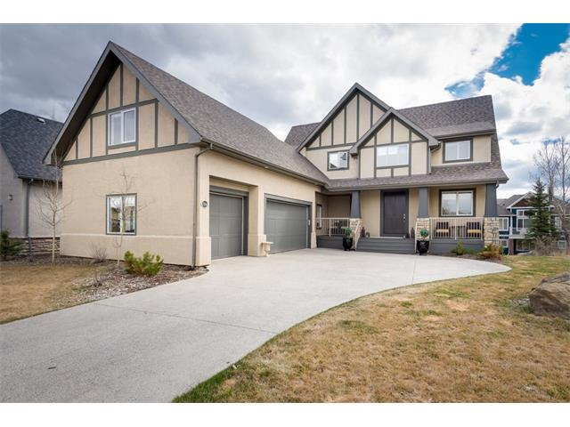 304 CLEARWATER Cove, Rural Rocky View County, AB T3Z 3T8