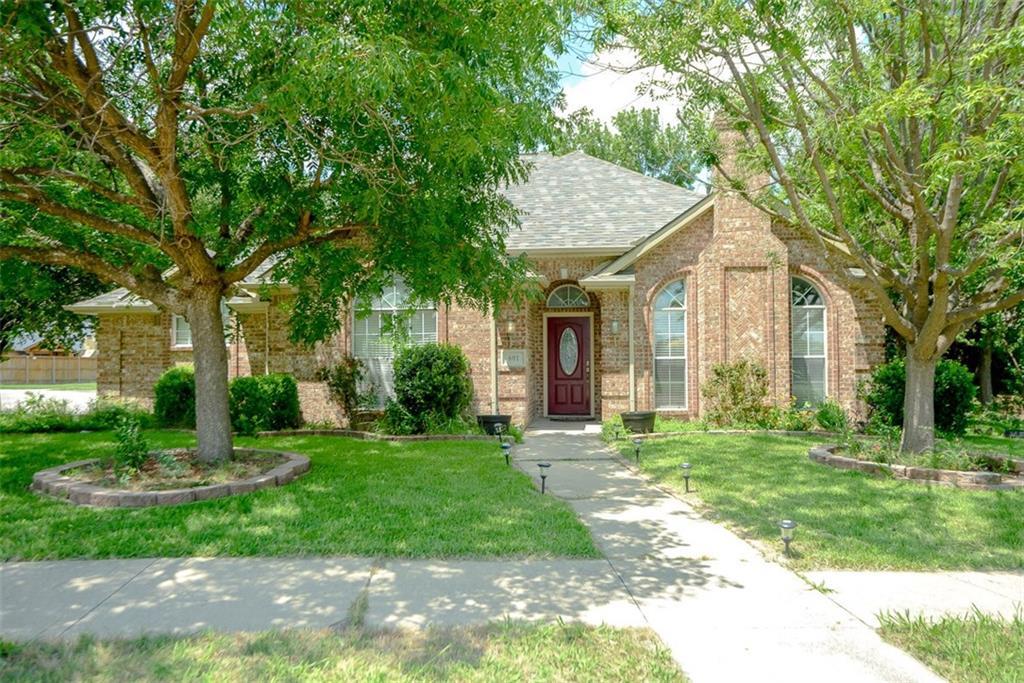 601 English Oak Drive, Allen, TX 75002