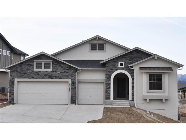 12570 Pensador Drive, Colorado Springs, CO 80921
