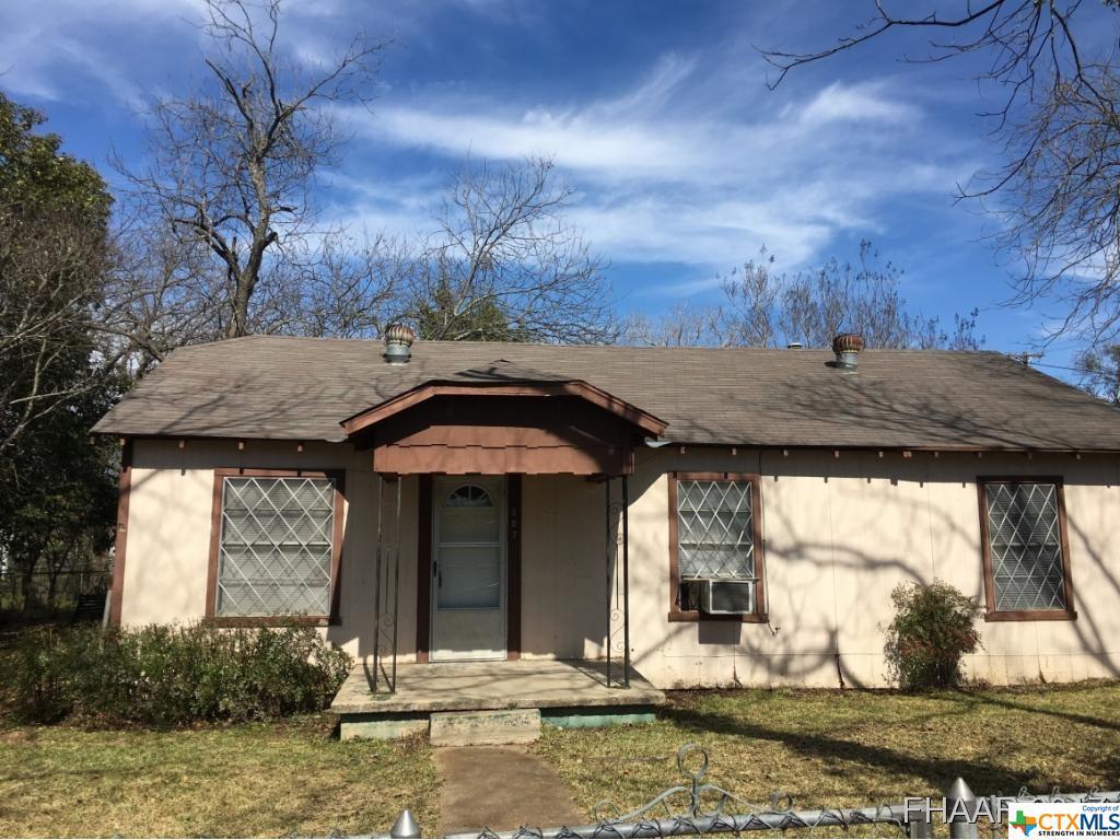 307 2nd Street, Moody, TX 76557