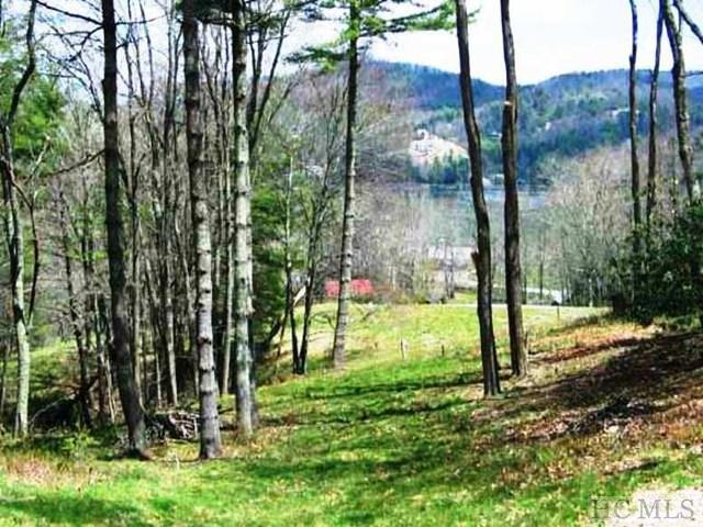 Lot 4 The Point at Lake Glenville, Glenville, NC 28736