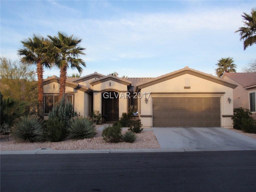 5119 ALFINGO Street, Las Vegas, NV 89135