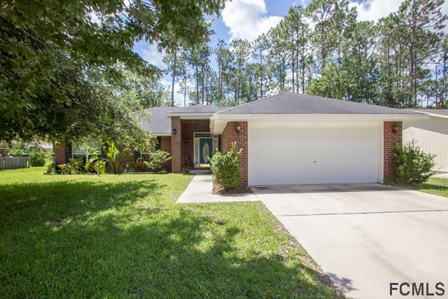 72 Bainbridge Ln, Palm Coast, FL 32137