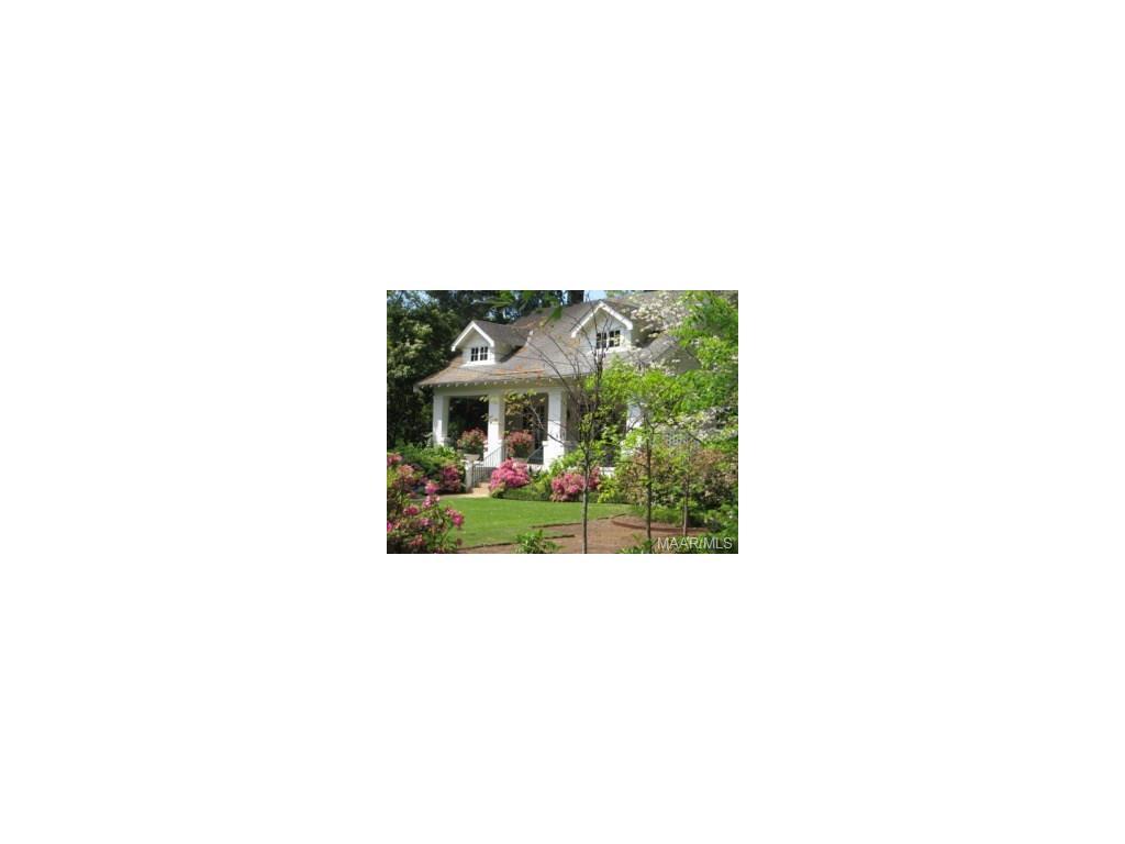 1832 GALENA Avenue, Montgomery, AL 36106