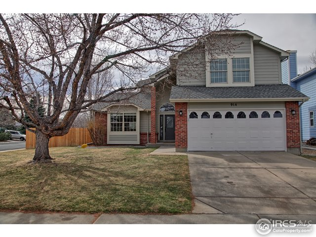 914 S Palisade Ct, Louisville, CO 80027
