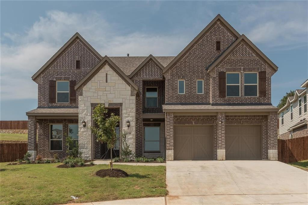 3129 Dawn Oaks Drive, Denton, TX 76208