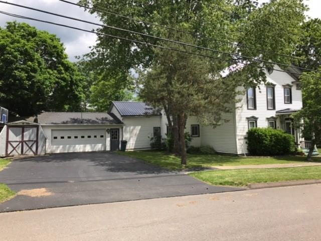 20 Chapel Street, Prattsburgh, NY 14873