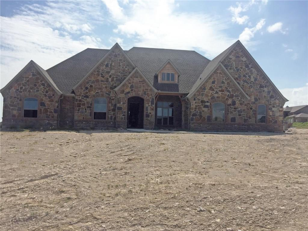 359 Bear Country Drive, Aledo, TX 76008