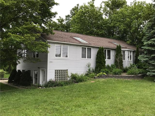 7271 25 MILE Road, Shelby Twp, MI 48316