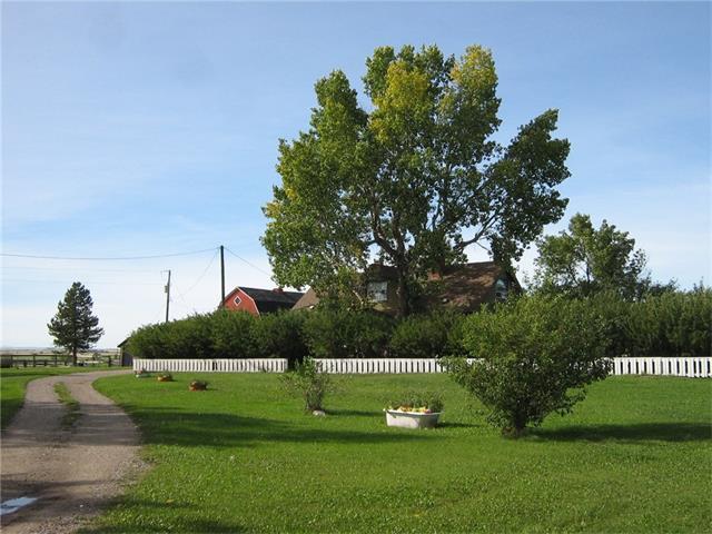 2830688 170 Road, Rural Willow Creek M.D., AB T0L 1R0
