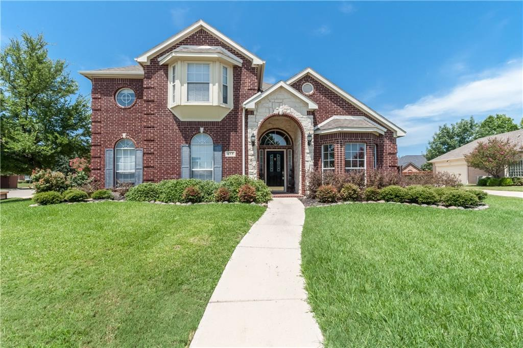 117 SUNRISE Drive, Coppell, TX 75019