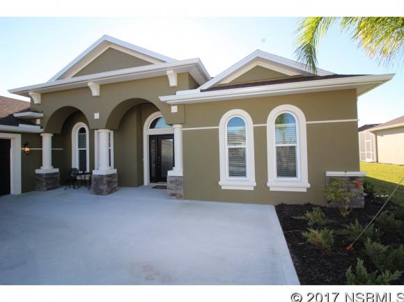 528 Campana St, New Smyrna Beach, FL 32168