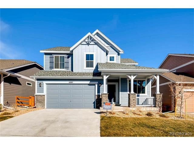 16997 W 87th Avenue, Arvada, CO 80007