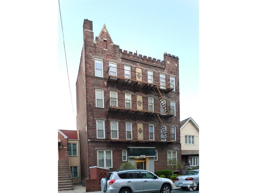 2276 Homecrest Avenue 3-C, Brooklyn, NY 11229