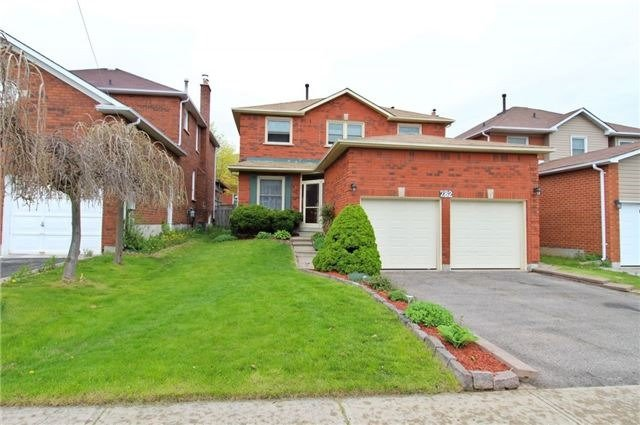 282 Tranquil Crt, Pickering, ON L1V 6K1