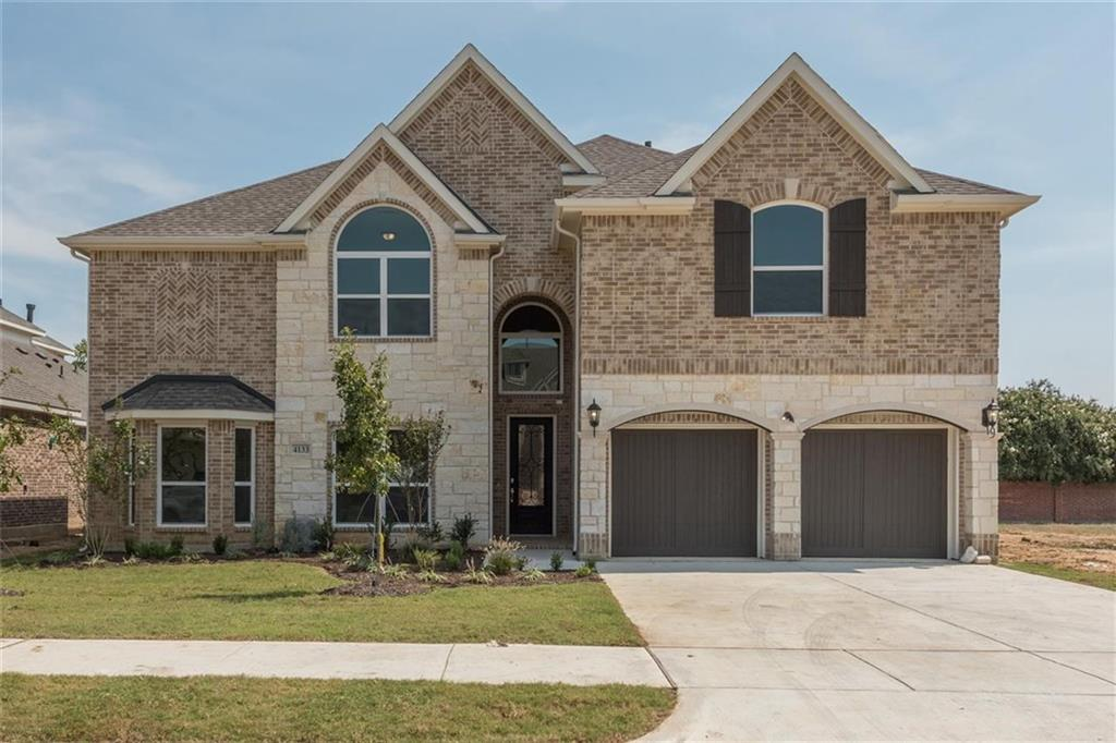 4133 Boxwood Drive, Denton, TX 76208
