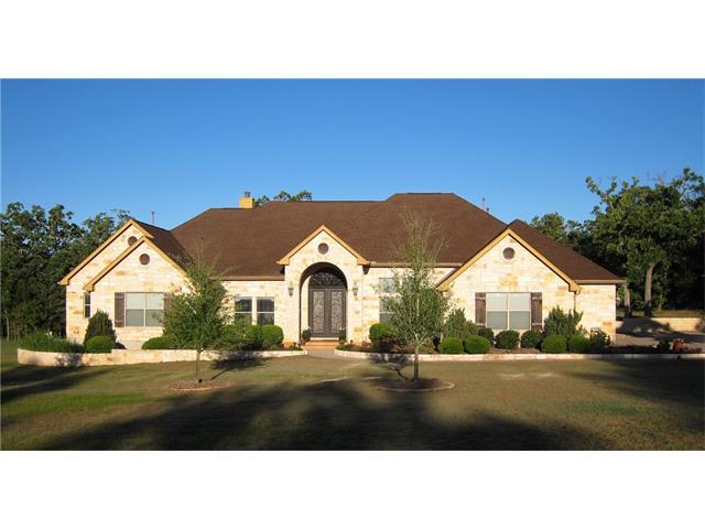132 Winchester Rd, Bastrop, TX 78602