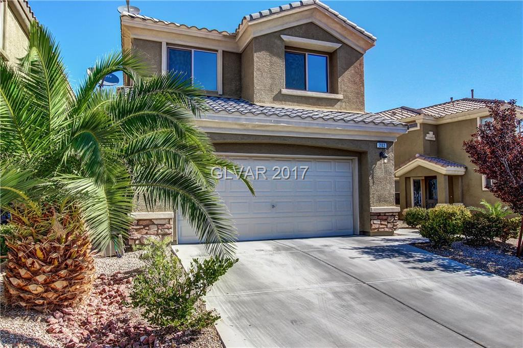 202 TALL RUFF Drive, Las Vegas, NV 89148