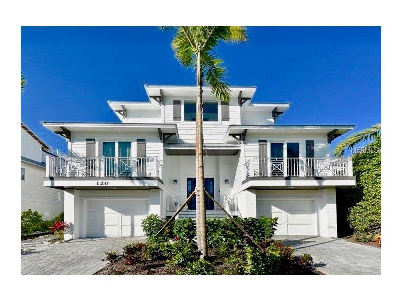 120 NEPTUNE LANE, HOLMES BEACH, FL 34217