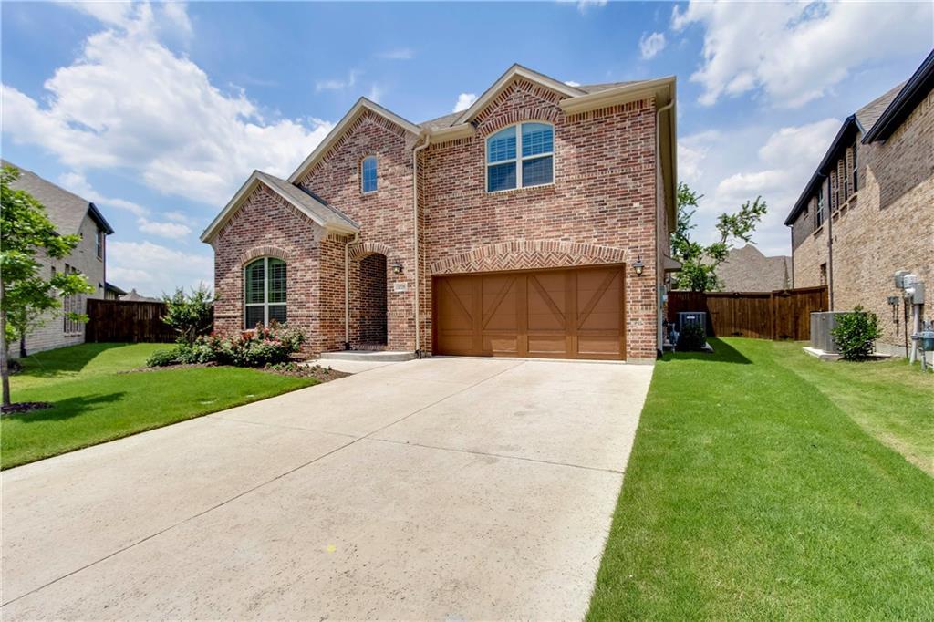 1739 Eagle Crest Drive, Carrollton, TX 75010