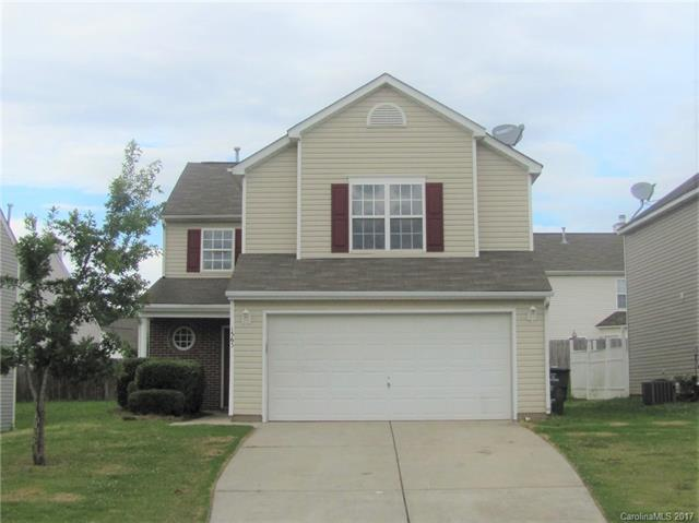 1565 Kindred Circle, Concord, NC 28027