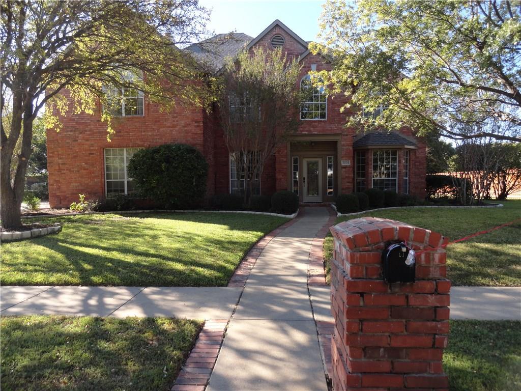5604 Hidden Oaks Drive, Colleyville, TX 76034
