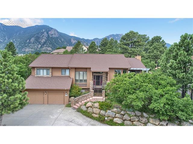 5160 Engleman Court, Colorado Springs, CO 80906