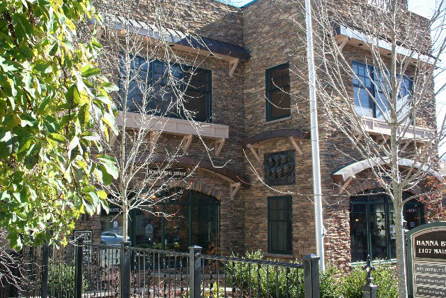 1107 Main Street 1-F, Blowing Rock, NC 28605