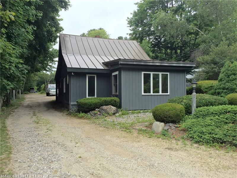 248 Foreside RD , Falmouth, ME 04105