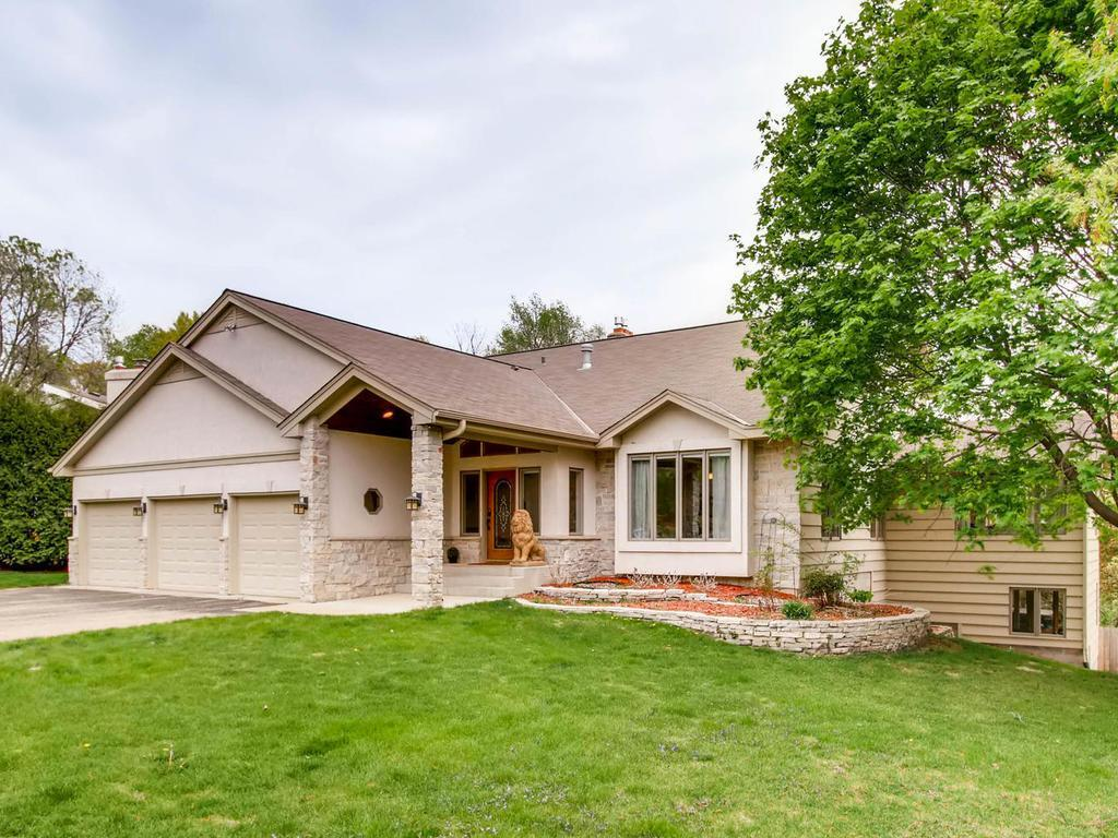 9017 Cavell Circle, Bloomington, MN 55438
